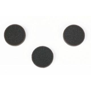 Filtry samotné pro Ins-box Mielke (3 ks.)