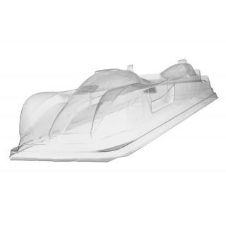 Karoserie čirá Mon-Tech M-10 PAN CAR 1/10 (200 mm)