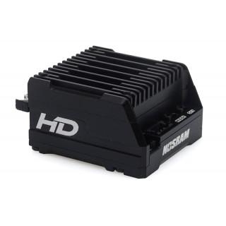 NOSRAM HD OFFROAD regulátor (černý)