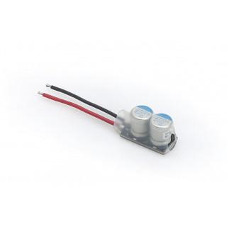WorksTeam POWER kondenzátor 3.7-7.4V