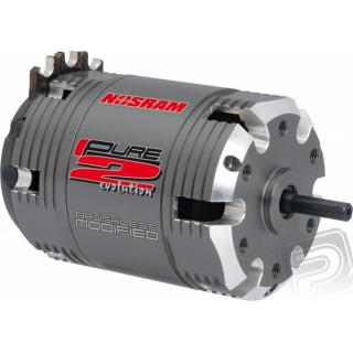 PURE EVO 2 modified 4,0 závitový motor