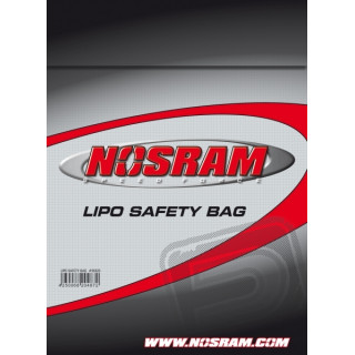 LiPo SAFE ochranný vak pro LiPo sady - 23x30cm