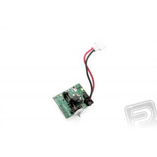 Servo (Solo Pro 100 3D)