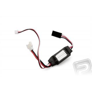 Regulátor ESC - 10A (Solo Pro 180 3D)