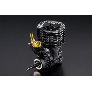 SPEED T1203 (tuning/černá verze) - motor mistra světa 2018/2019
