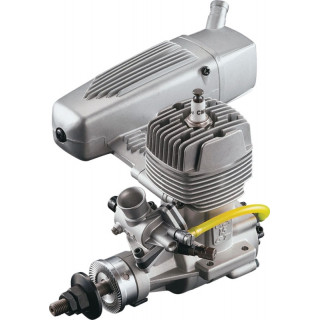 GT-15 AIR včetně tlumiče E-4040
