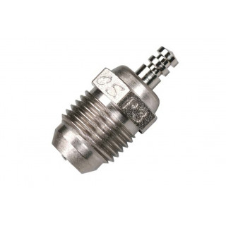 Turbo-svíčka OS MAX P3 ultra hot (vel. teplá)