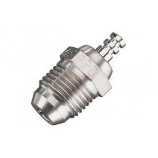 "Turbo-svíčka OS MAX RP8 ""cold"" (studená)"