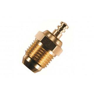 """Turbo-svíčka OS SPEED RP7 """"medium"""" (střední)"""
