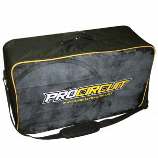 ProCircuit přepravní taška/kufr pro 15 sad gum