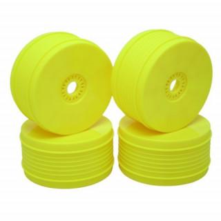 VORTEX žluté disky (4 ks.)
