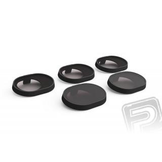 SPARK - sada filtrů (UV/ND4/ND8/ND16/PL)