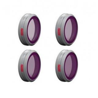 Mavic 2 ZOOM - filtr ND/PL (Professional)