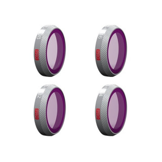 Mavic 2 ZOOM - ND filtr set (Professional)