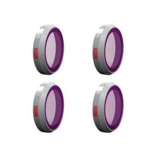 Mavic 2 ZOOM - ND Filters Set (Advanced)
