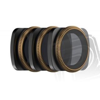 Osmo Pocket - Sada filtrů Vivid collection CS (PCKT-CS-VIVID)
