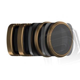 Osmo Pocket - Sada filtrů Limited Collection CS