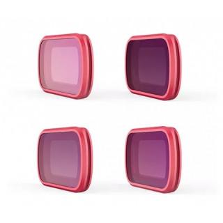 Osmo Pocket - Sada filtrů ND/PL PRO (P-18C-014)