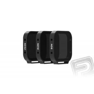 GoPro Hero 5 Karma filters (ND8, ND16, ND32)