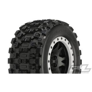 Badlands MX43 Pro-Loc gumy nalepené (2 ks.)