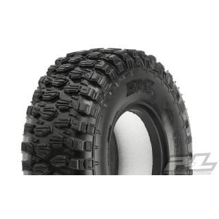 "Class 1 Hyrax 1.9"" (4.19"" OD) G8 Rock Terrain Truck gumy včetně vložky (2 ks.)"