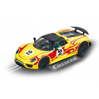 Auto Carrera EVO - 27599 Porsche 918 Spyder