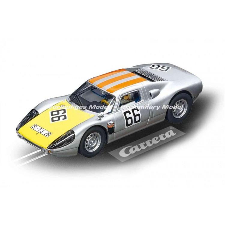 Auto Carrera EVO - 27613 Porsche 904 Carrera GTS