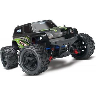 Traxxas Teton 1:18 4WD RTR zelený