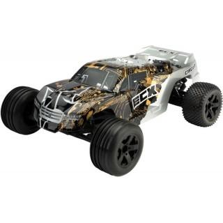 ECX Circuit Stadium Truck 2WD V3 1:10 RTR stříbrný
