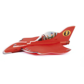 Vector Plane Tricky Ricky