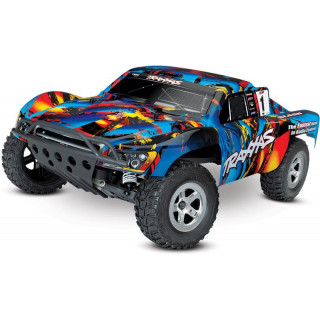Traxxas Slash 1:10 RTR Rock'n Roll