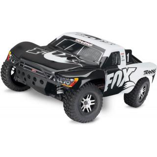Traxxas Slash 1:10 VXL 4WD OBA TQi RTR Fox