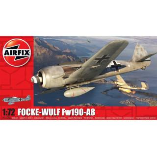 Classic Kit letadlo A01020A - Focke-Wulf FW190A-8 (1:72)
