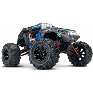 Traxxas Summit 1:16 RTR Rock'n Roll