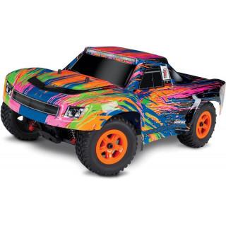Traxxas Desert Prerunner 1:18 4WD RTR Burst