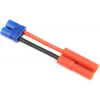 Konverzní kabel HXT - EC3 přístroj