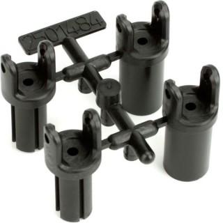 ECX - Hřídel krátká plast HD (2)
