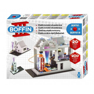Boffin III - Bricks