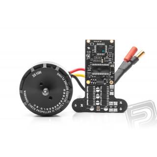 Motor 3510H + ESC (M1,M3) pro Inspire PRO/ V2.0