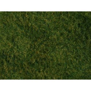Foliáž divoká tráva, světle zelená, 20 x 23 cm
