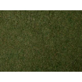 Foliáž divoká tráva, tmavě zelená, 20 x 23 cm