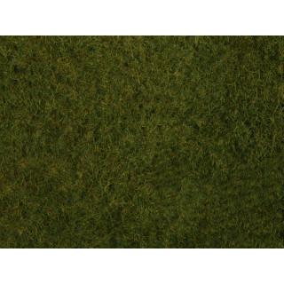 Foliáž divoká tráva, olivově zelená, 20 x 23 cm