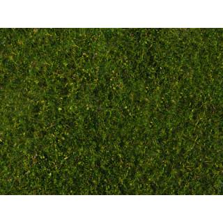 Foliáž louka, středně zelené, 20 x 23 cm