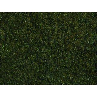 Foliáž louka, tmavě zelené, 20 x 23 cm
