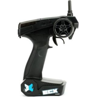 ECX - Vysílač 2-kanálový 2.4GHz