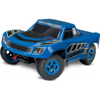 Traxxas Desert Prerunner 1:18 4WD RTR modrý