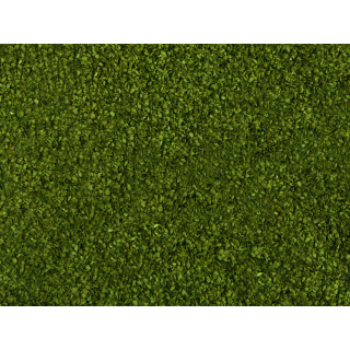 Foliáž listí, středně zelené, 20 x 23 cm
