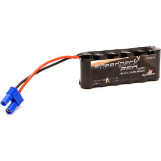 Baterie NiMH 7.2V 260mAh 1/2AAA: Impulse, Blackjack 9