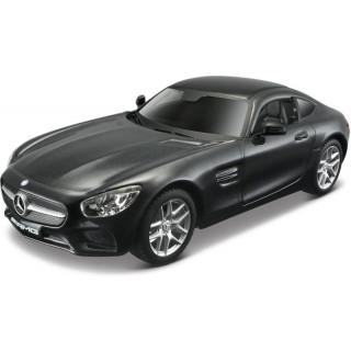 Bburago Plus Mercedes AMG GT 1:32 černá