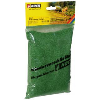 Statický materiál, středně zelená, 165 g